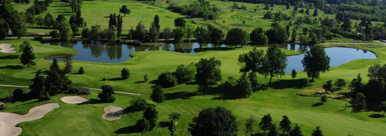 Modena Golf & Country Club - Italien