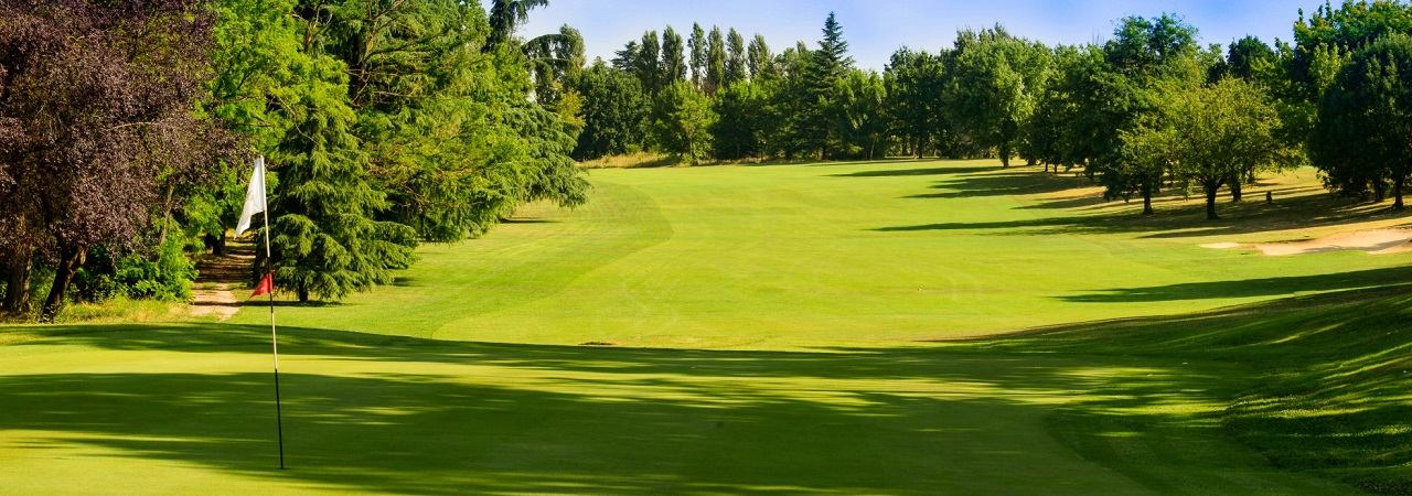 Golf Club La Rocca - Italien