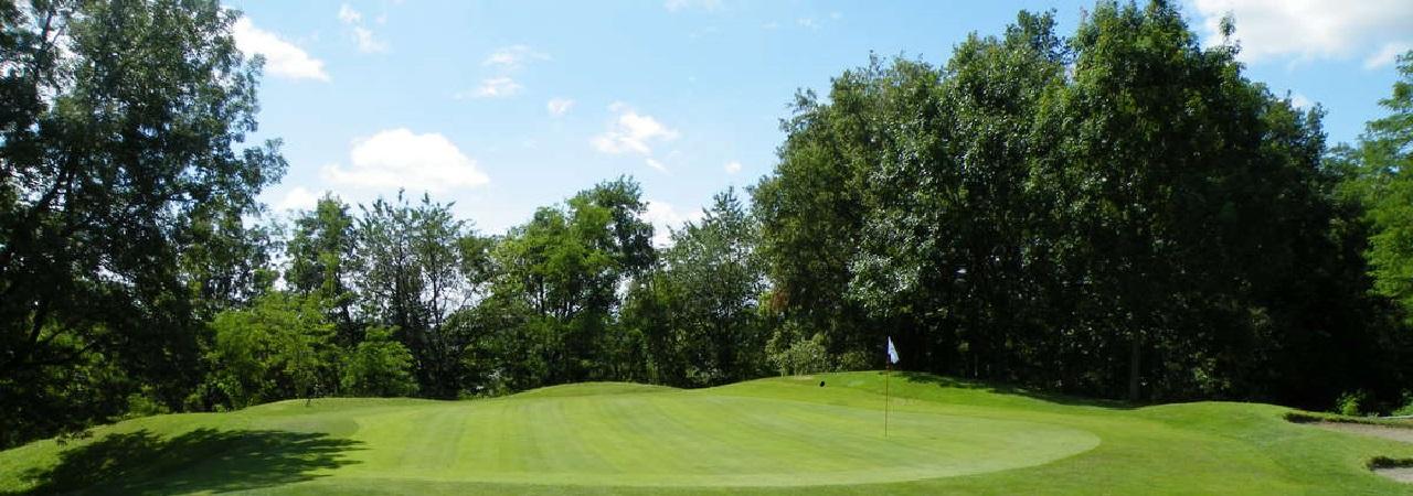 Golf Club Castell´Arquato - Italien