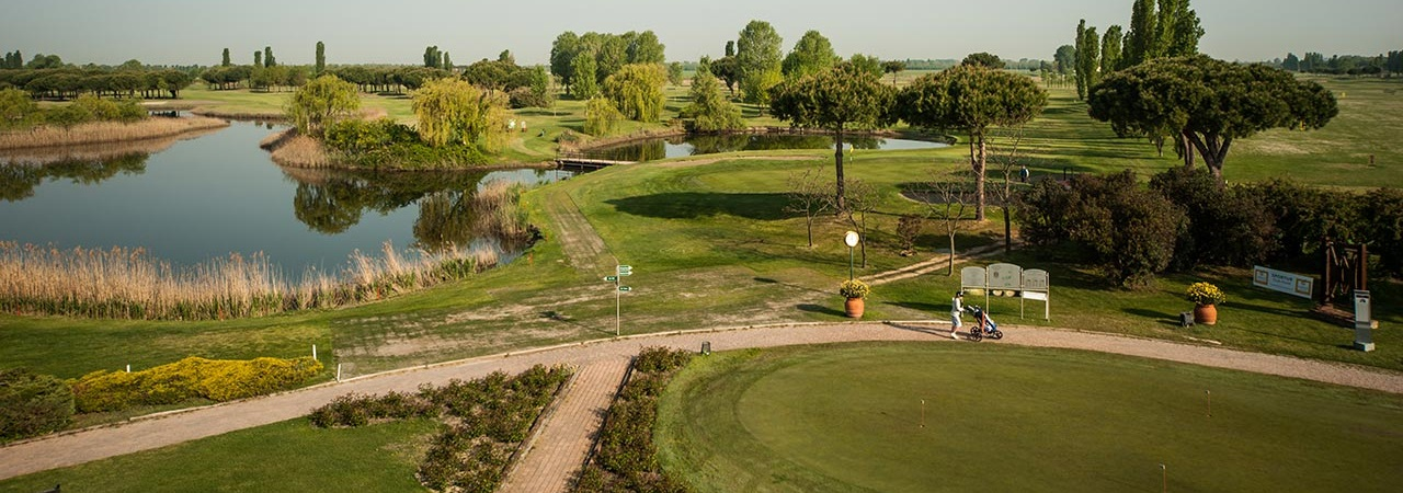 Adriatic Golf Club Cervia - Italien