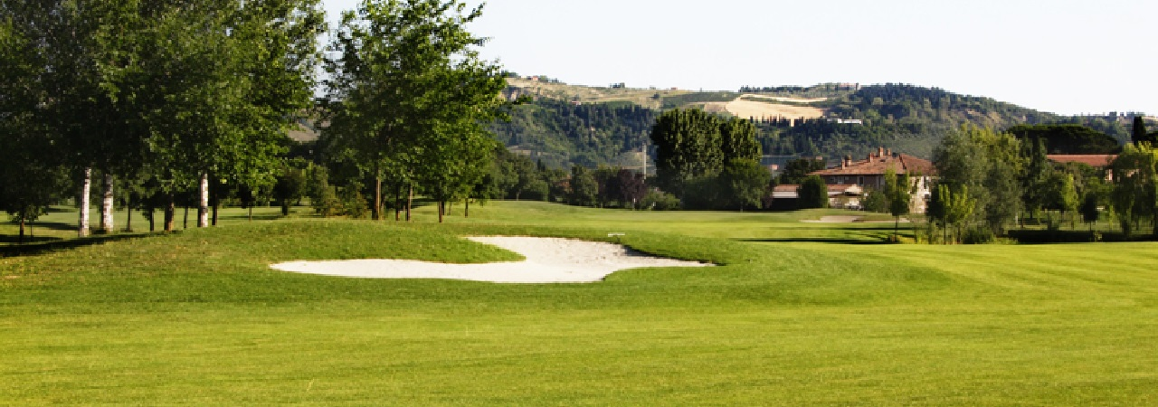 Riolo Golf & Country Club - Italien