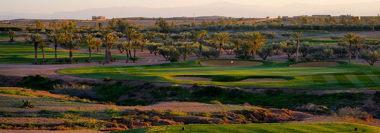 Assoufid Golf Course - Marokko