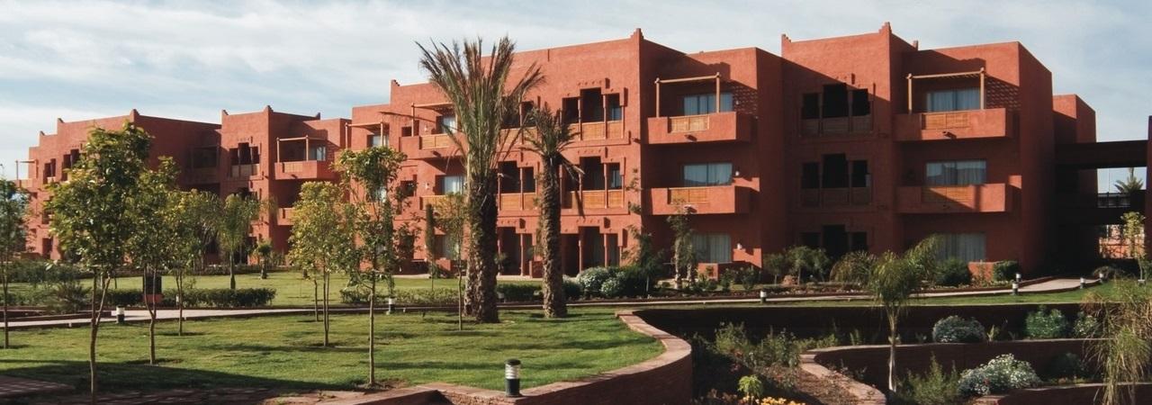 Kenzi Menara Palace***** - Marokko