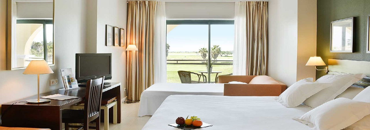 Barcelo Costa Ballena Golf & Spa**** - Costa Ballena Package - Spanien
