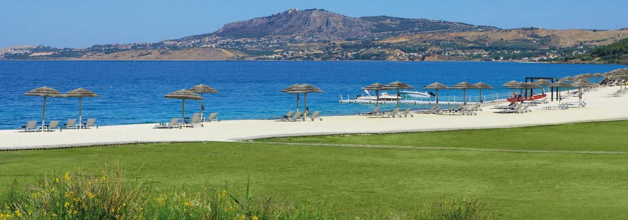 Sizilien - Verdura Golf & Spa Spezial - Italien