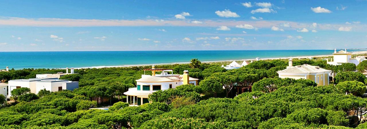 Algarve Spezial - Praia Verde Boutique Hotel**** - Portugal