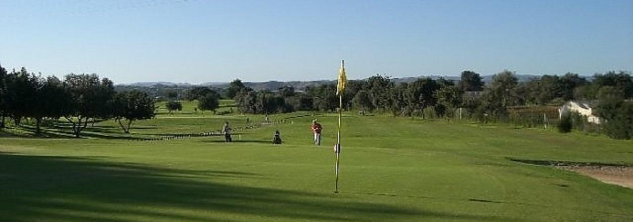 Benamur Golf - Portugal