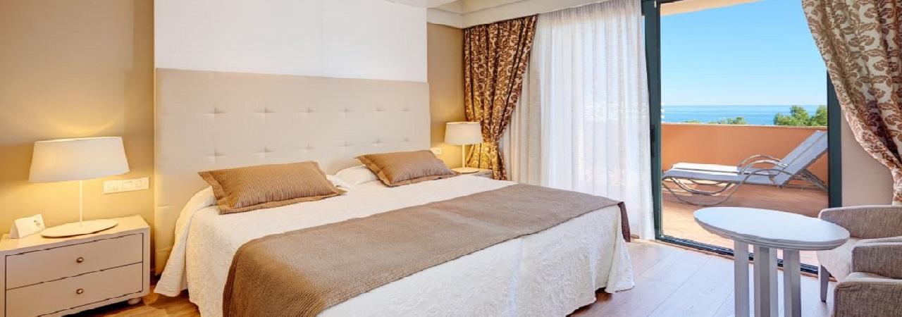 Hipocampo Palace***** - Spanien