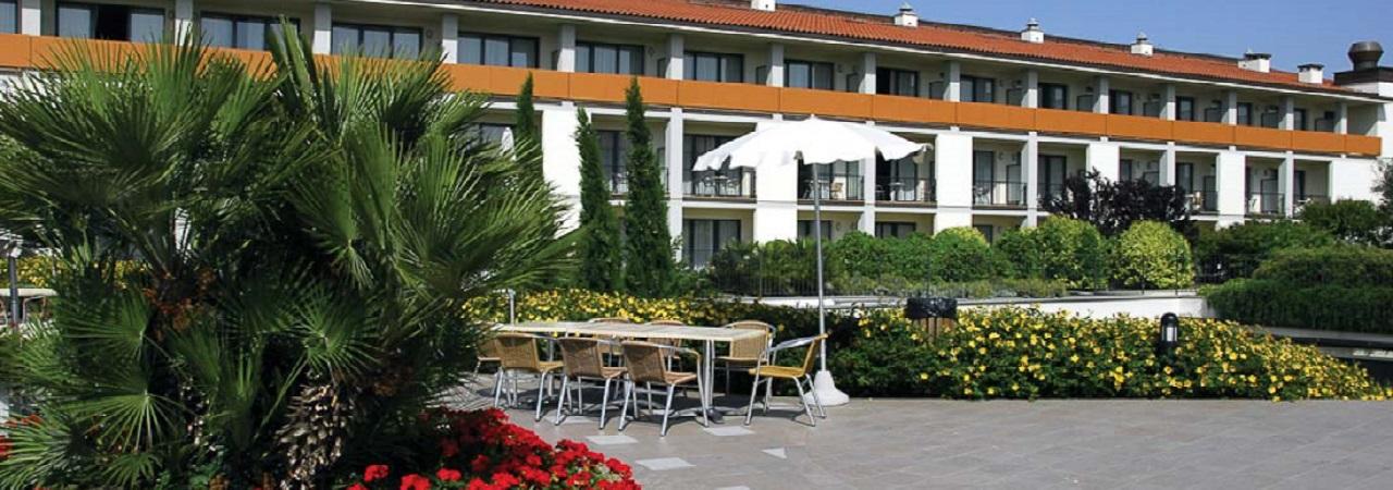 Parc Hotel**** - Italien