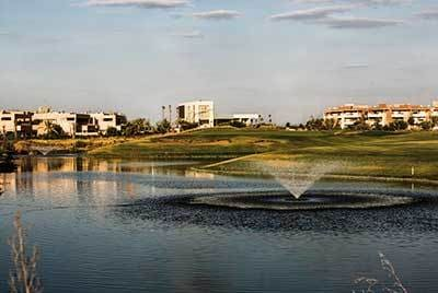 The Montgomerie Marrakesch
