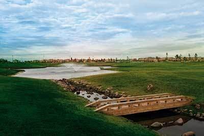 The Montgomerie MarrakeschMarokko Golfreisen und Golfurlaub