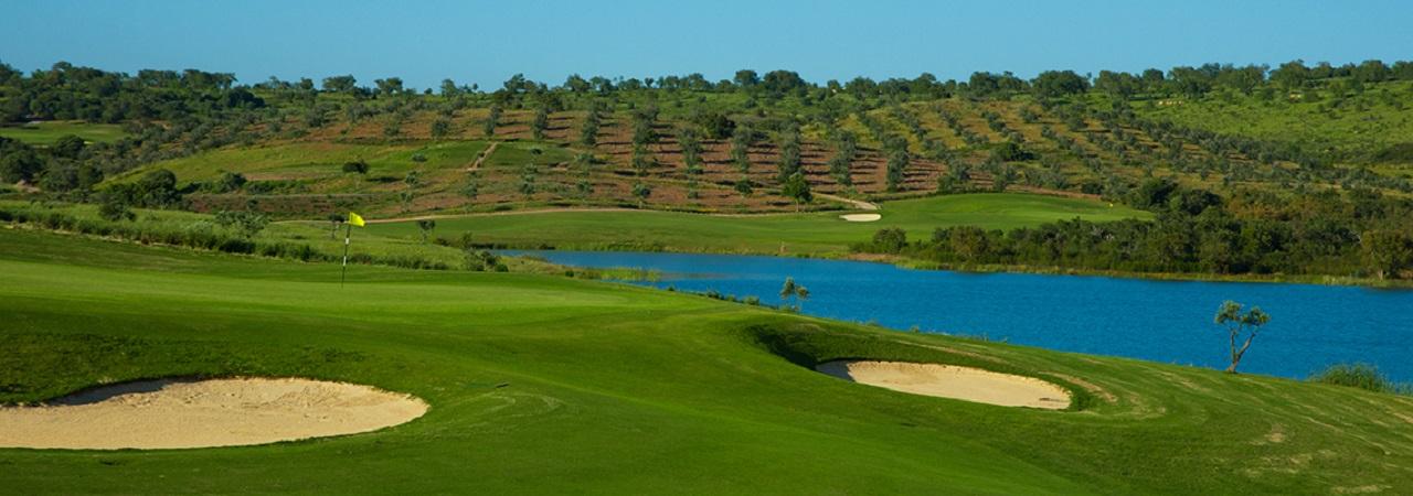 Golf & Beach Algarve Sao Rafael Atlantico - Portugal