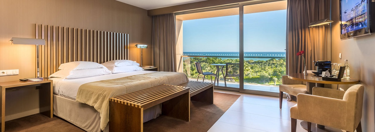 Golf & Beach Algarve - Sao Rafael Atlantico***** - Portugal