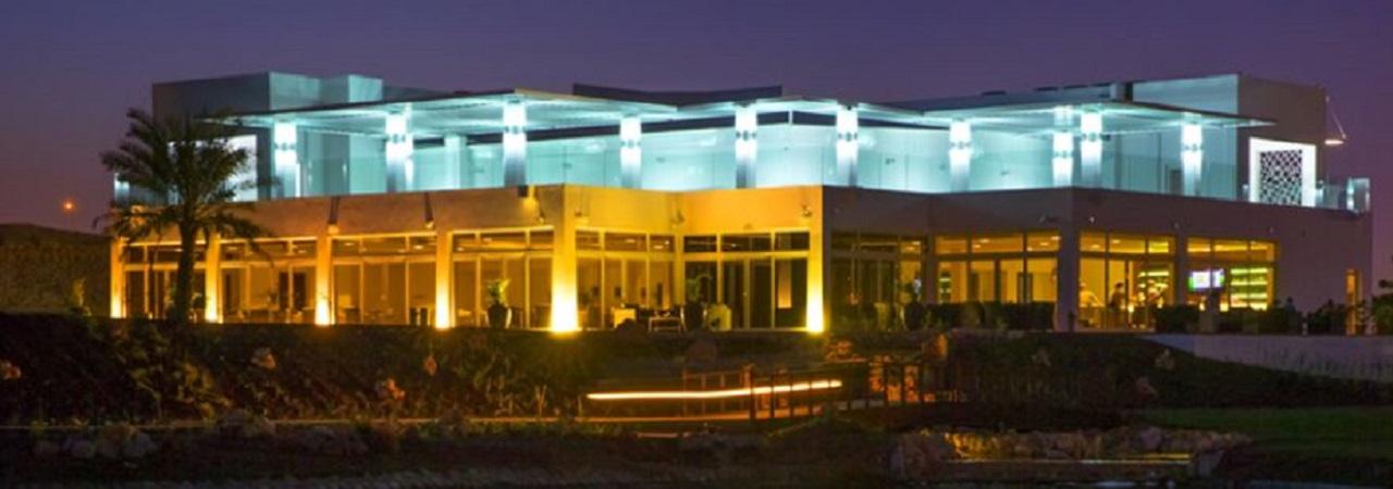 Ghala Valley Golf Club - Oman