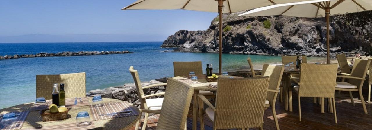 Abama Golf - Traumurlaub Teneriffa - Spanien