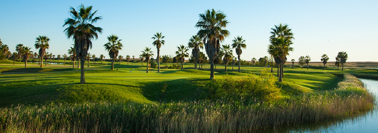 Salgados Golf Course - Portugal