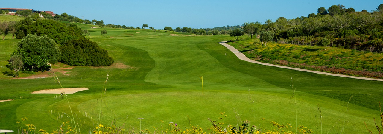 Morgado Golf Course - Portugal