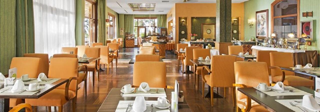 Elba Palace Golf & Vital Hotel ***** - Spanien