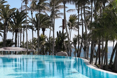 Golfurlaub Lanzarote - Hotel Los Fariones*****