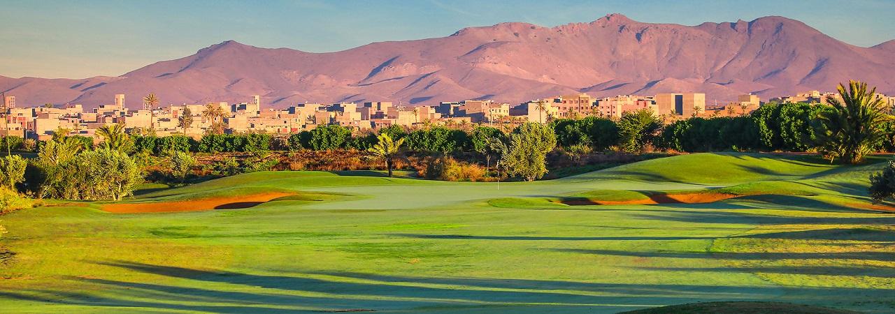 Palmeraie Golf Palace***** - Spezial - Marokko