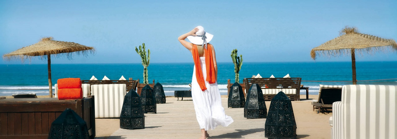 Top Angebot - Sofitel Agadir Royal Bay Resort***** - Marokko