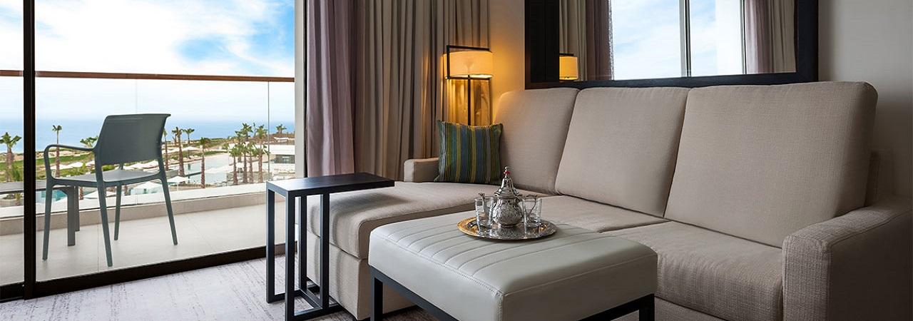 Hyatt Place Hotel***** - Marokko