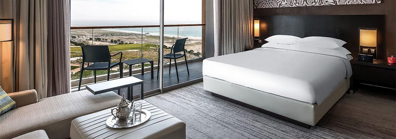 Hyatt Place Hotel - Marokko