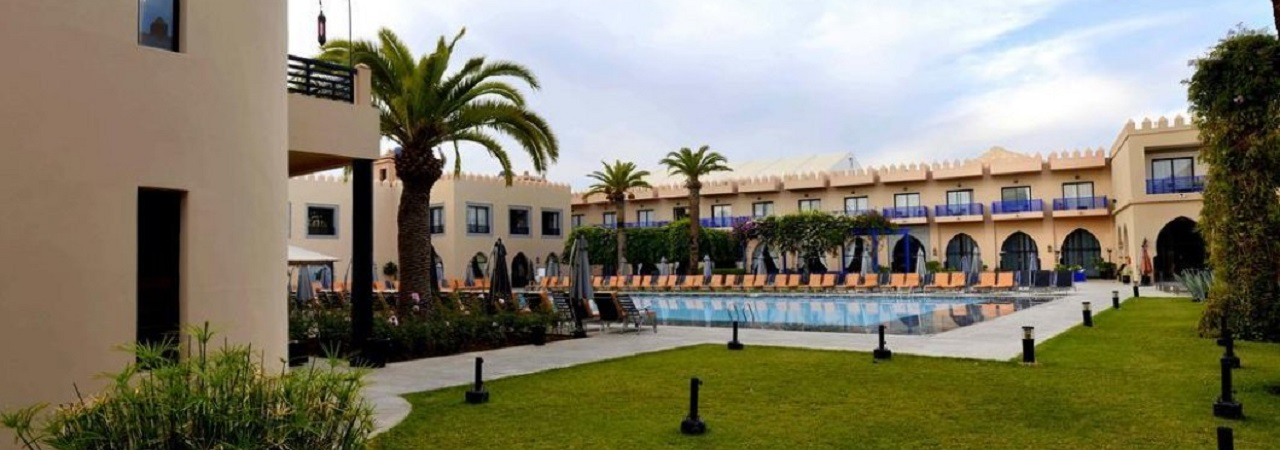 Adam Park Hotel***** - Marokko
