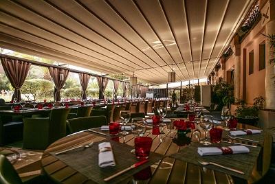 Hivernage Hotel*****Marokko Golfreisen und Golfurlaub