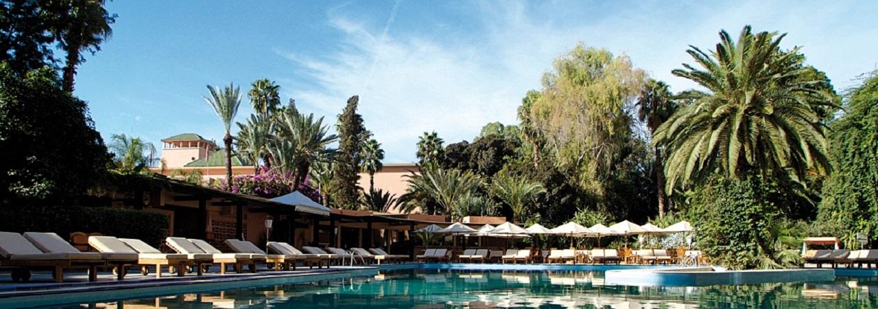 - Marokko