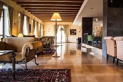 Il Picciolo Etna Golf Resort & Spa****Italien Golfreisen und Golfurlaub
