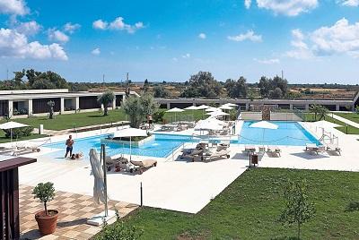 Golfreise Sizilien - I Monasteri Golf Hotel & Resort****Italien Golfreisen und Golfurlaub
