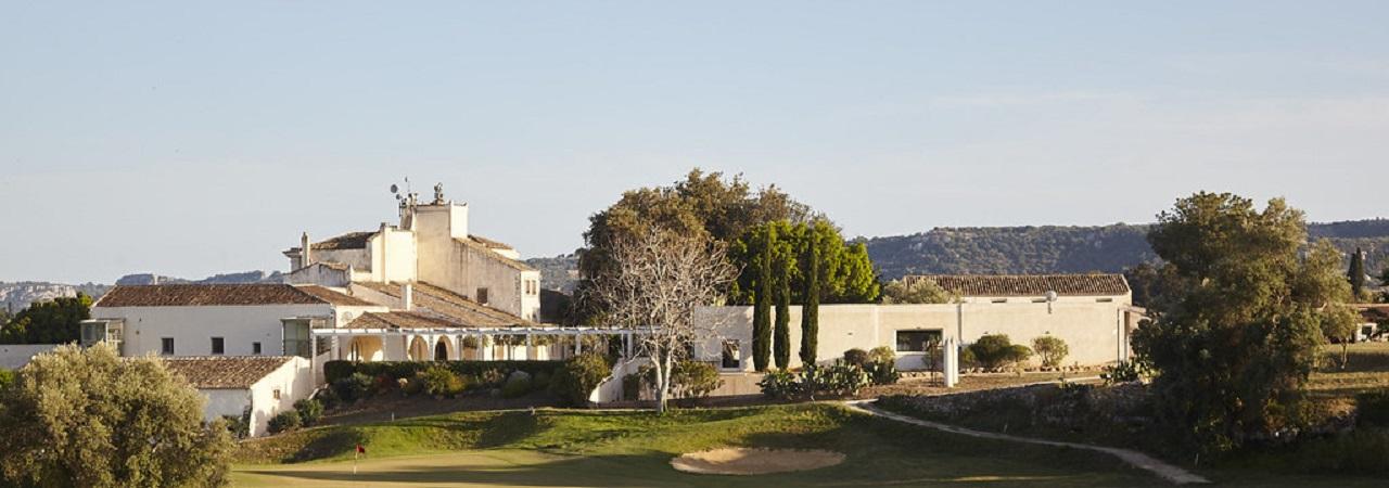 Golfreise Sizilien - I Monasteri Golf Hotel & Resort**** - Italien