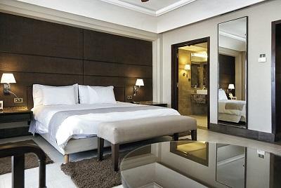 Riu Palace Tikida AgadirMarokko Golfreisen und Golfurlaub