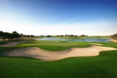 Golf Pakete Abu DhabiAbu Dhabi Golfreisen und Golfurlaub