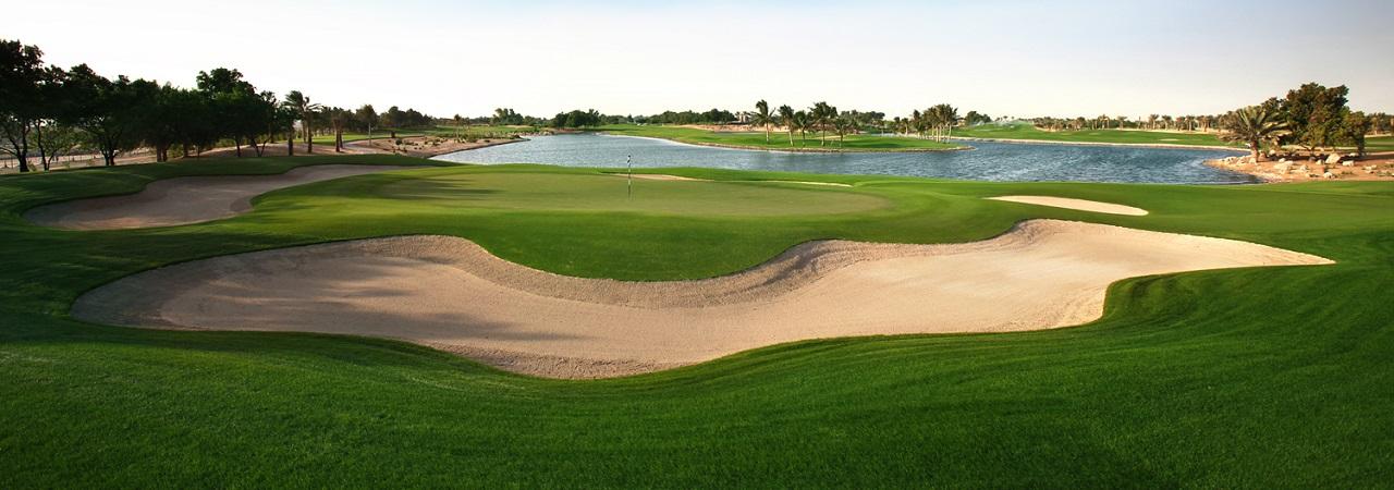 Golf Pakete Abu Dhabi - Abu Dhabi