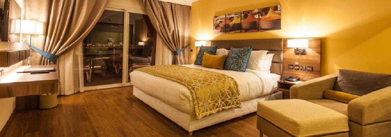 Marrakesch Exklusiv - Savoy Le Grand Hotel***** - Marokko