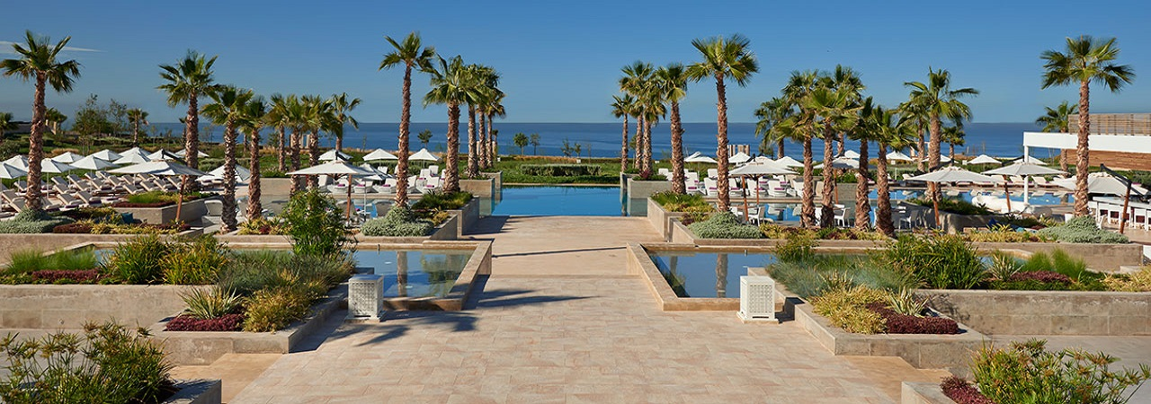 Hyatt Place Agadir Top Angebot - Marokko