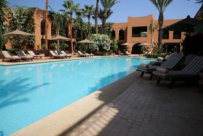Tikida Golf Palace***** - Agadir Sonderangebot