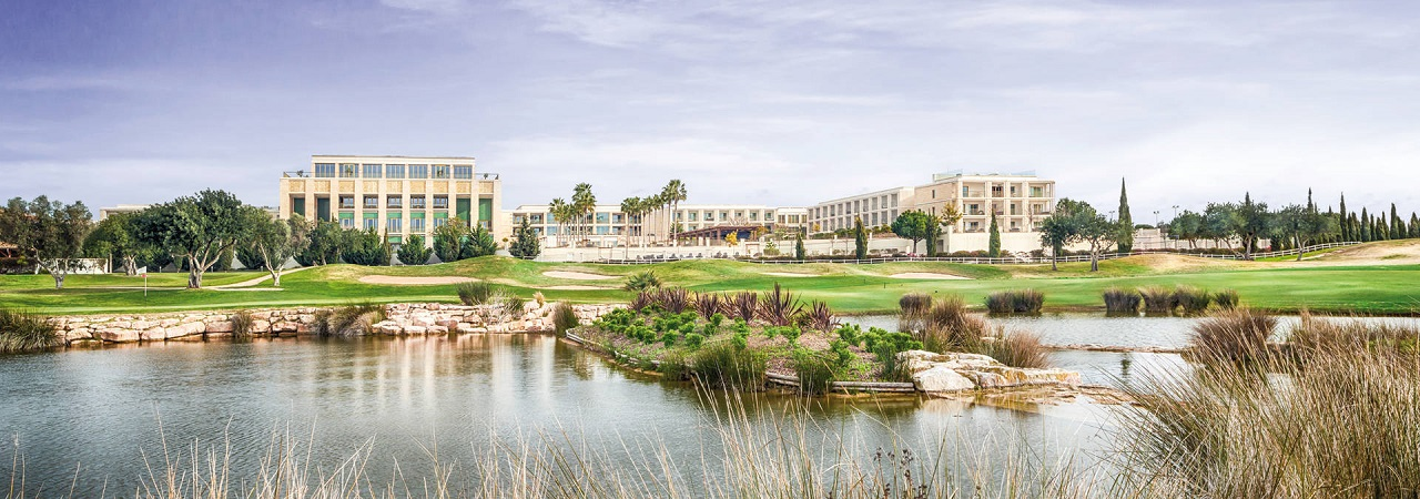 Anantara Vilamoura***** -  Golf Spezial - Portugal