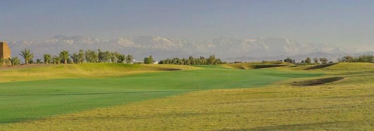 Noria Golf Club - Marokko
