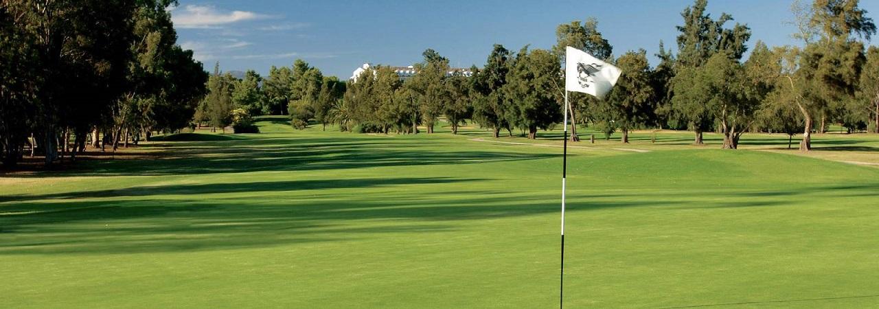 Le Meridien Penina Hotel & Golf Resort***** - Portugal