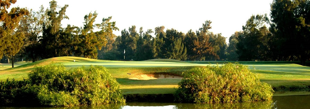 Sir Henry Cotton Championship Course - Portugal