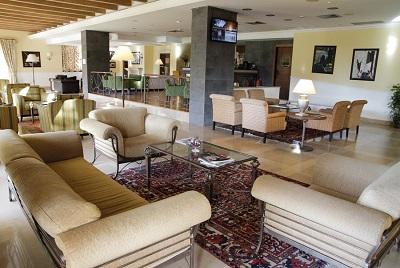 Etna Green Fee Pakete - Il Picciolo Golf Hotel****Italien Golfreisen und Golfurlaub