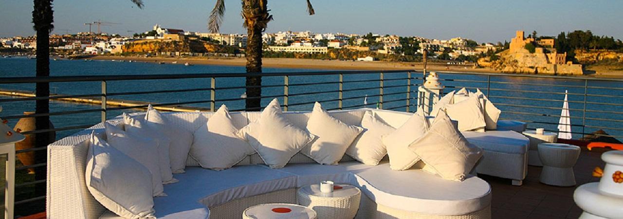 Tivoli Marina Portimao**** - Golfspezial Algarve - Portugal