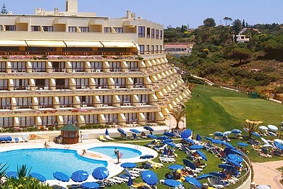 Tivoli Carvoeiro***** - Super Golf Package Algarve -