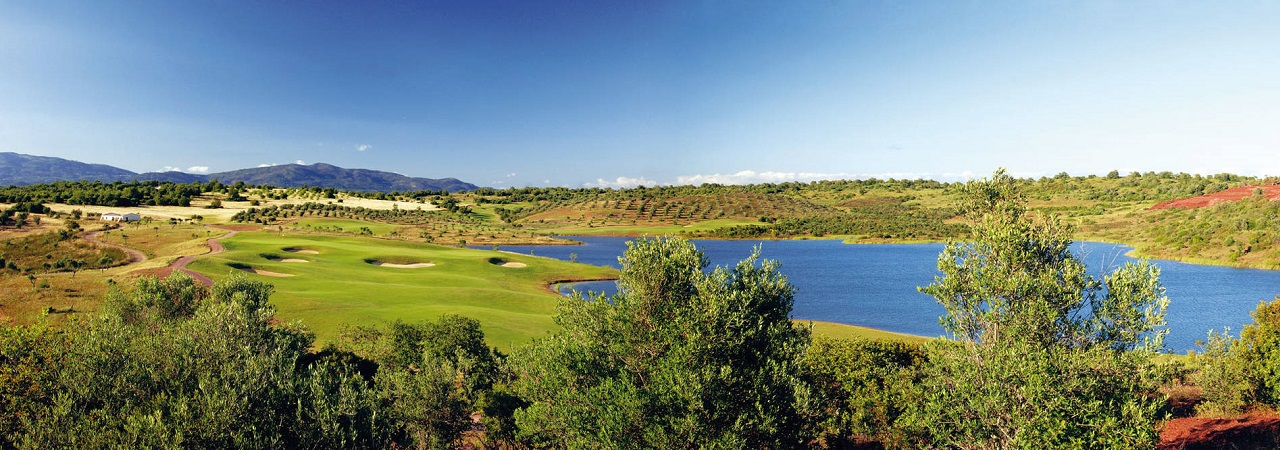 Morgado Golf & Country Club Hotel**** - Spezial - Portugal