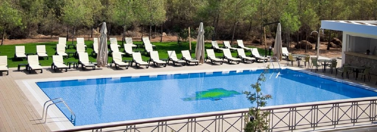 Korineum Golf & Beach Resort***** - Zypern