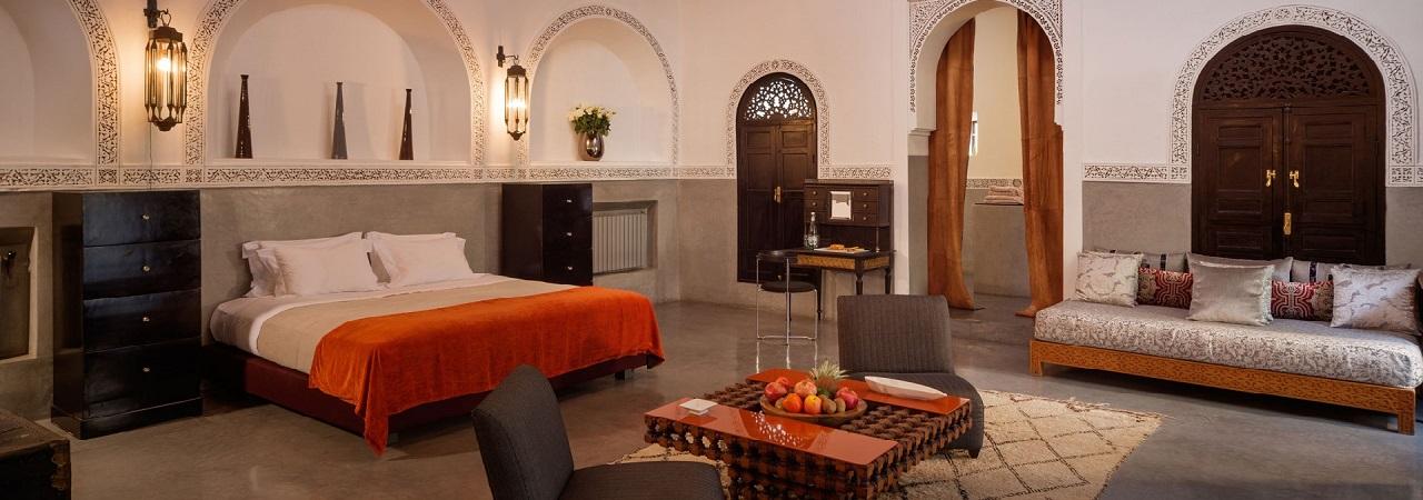 Golfpaket Marrakesch - Art Place Hotel & Riad**** - Marokko