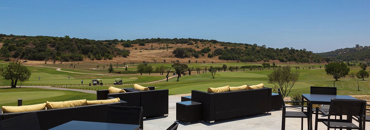Morgado Golf & Country Club Hotel***** - Portugal